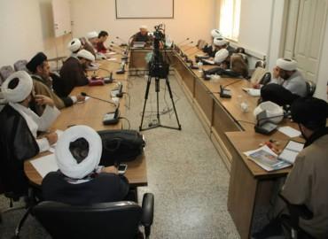 نسبت نظریه سلطنت با ضرورت اخلاقی از دیدگاه شهید صدر