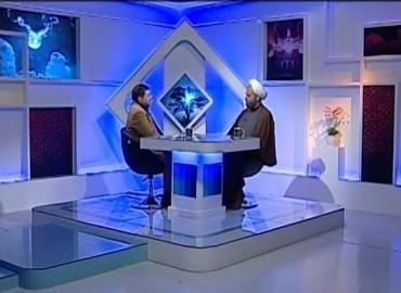 برنامه تلوزیونی شب آسمانی (2)