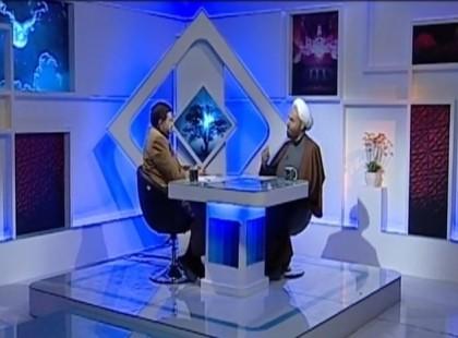 برنامه تلوزیونی شب آسمانی (1)