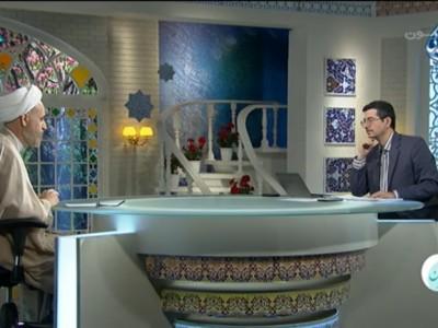 برنامه تلویزیونی شهر باران (2)